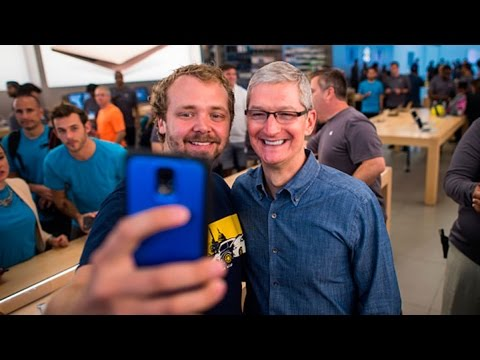 Is The IPhone Making Apple A One-Trick-Pony Company?