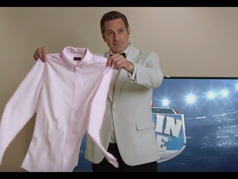 Werbespot Super Bowl 2018: Persil Pro Clean