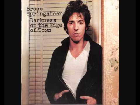 Bruce Springsteen & The E Street Band - Candy's Room