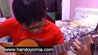 至少还有你 Zhi Shao Hai You Ni - 林忆莲 Lin Yi Lian - Fingerstyle Guitar Solo