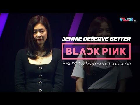 Fan Meeting di Jakarta, Jennie BLACKPINK Mau Nangis??