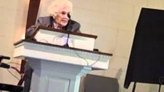 Battle Of Blountville'civil War Park Unveiling April 13, 2012 Part 2.mp4