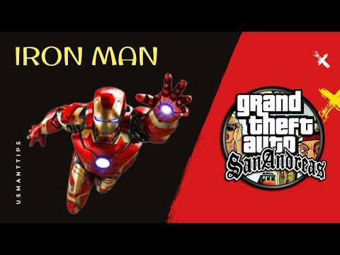 gta iron man download - Myhiton