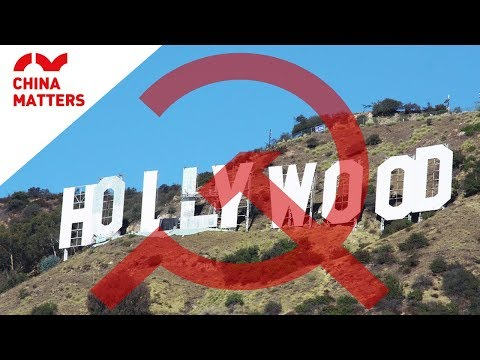 Is China destroying Hollywood?