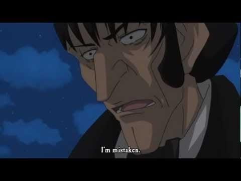 les miserables shoujo cosette Javert Changes