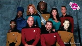"""""""Star Trek: The Next Generation"""" - Das machen die Darsteller heute"""