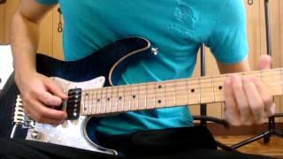 DQM テリーのワンダーランド BGM 果てしなき旅 ギター