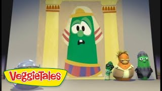 VeggieTales: A Mess Down in Egypt - Silly Song