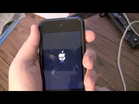 jailbreak ipod 4.2 1 mac