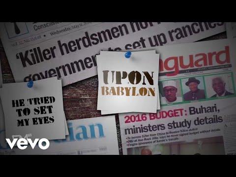 2Baba, M.I Abaga - Babylon [Lyric Video]