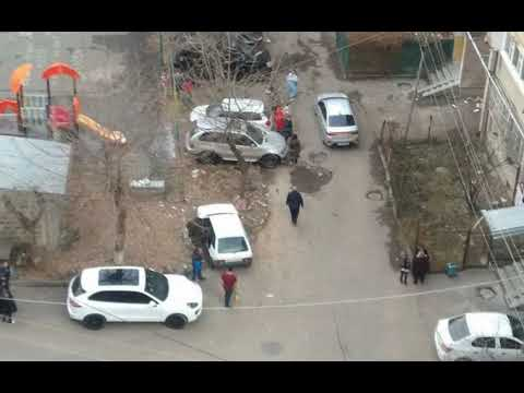 В Армении произошло землетрясение, в Ереване проблемы со связью.