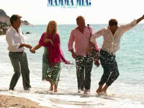 Take A Chance On Me - Mamma Mia!: The Movie