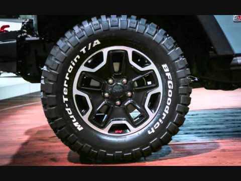 Harga Jeep Wrangler Rubicon 2013