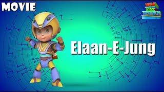 Vir : The Robot Boy | Elaan - E - Jung | Action Movie for kids | WowKidz Movies