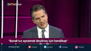 39 39 Burak 39 sız oynamak Beşiktaş için handikap 39 39 Futbol Net 13 Eylül 2019