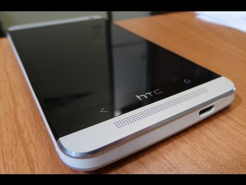The HTC T6 or the HTC One Max Phablet