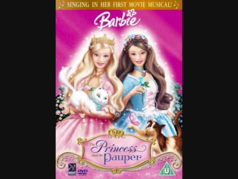 Free (Japanese) - Barbie as Princess and the Pauper