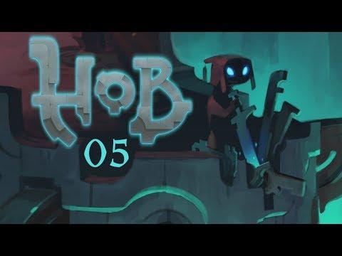 Hob #05 - Gruba ryba (Stream)