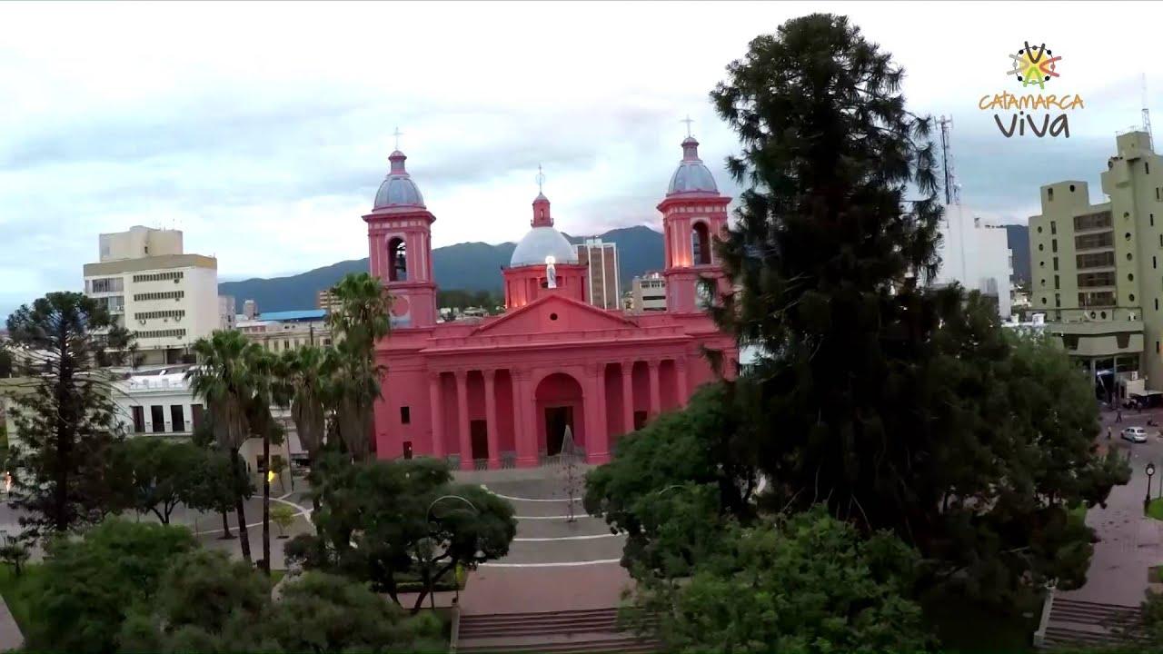 SAN FERNANDO DEL VALLE DE CATAMARCA - YouTube