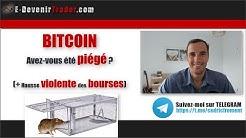 Bitcoin: avez-vous été piégé ?