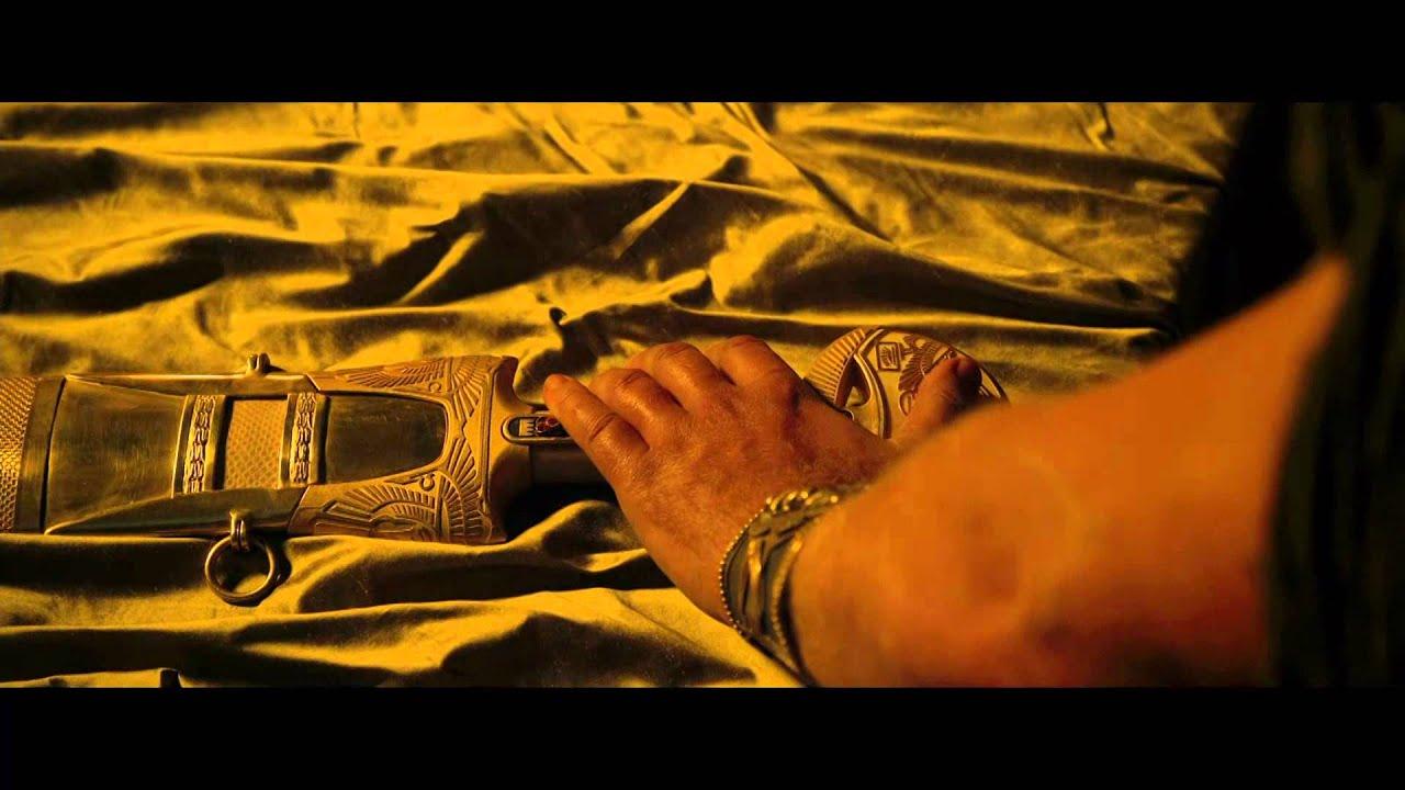 Exodus: Gods and Kings / Η Έξοδος: Θεοί και Βασιλιάδες - Launch Trailer