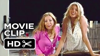 The Other Woman Movie CLIP - Sister Wives (2014) - Leslie Mann, Kate Upton Movie HD
