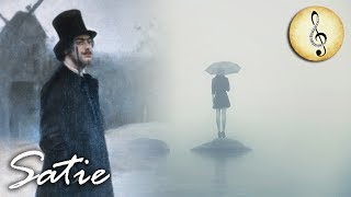Satie Classical Piano Music for Studying, Concentration, Reading and Relaxing Study Music