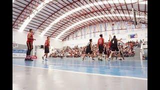 Copa de Baloncesto Guadalajara 2019