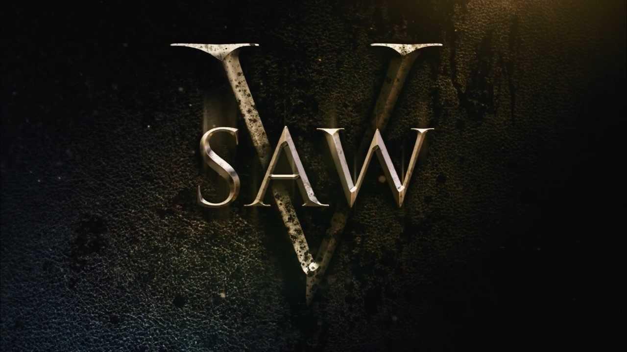 Saw V - Official® Trailer [HD]