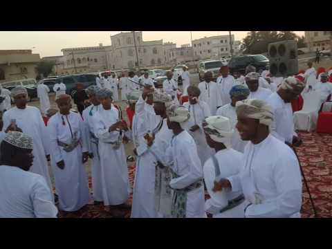 Oman culture wedding time in salalah