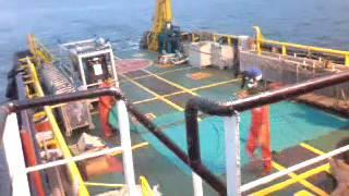 Pertamina Hulu Energi Offshore North West Java