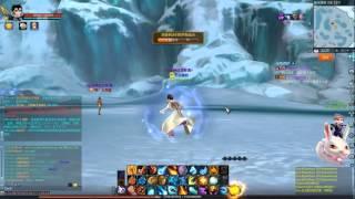 Saint Seiya Online - Galaxy Arena - Pegasus 99