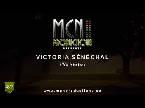 Selena Gomez & Marshmello - Wolves (Cover) By Victoria Sénéchal