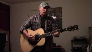 Factory - Bruce Springsteen cover by Tommy Thompson