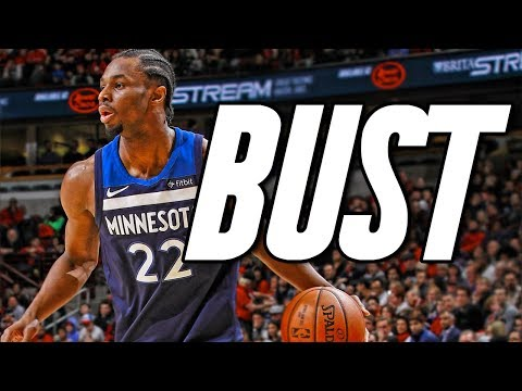 The Hard Truth About Andrew Wiggins