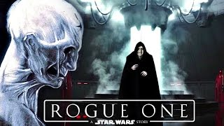 Why Snoke Is In The Bacta Tank - ROGUE ONE: A STAR WARS STORY Theory Explained