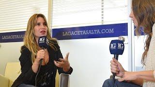 Florencia Peña arranca su año teatral en Salta
