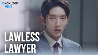 Lawless Lawyer - EP3 | Seo Ye Ji Takes Care of Lee Joon Gi [Eng Sub]