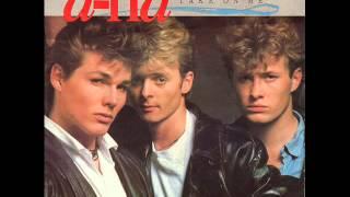 A-Ha - Take On Me (1985) //Good Audio Quality\\