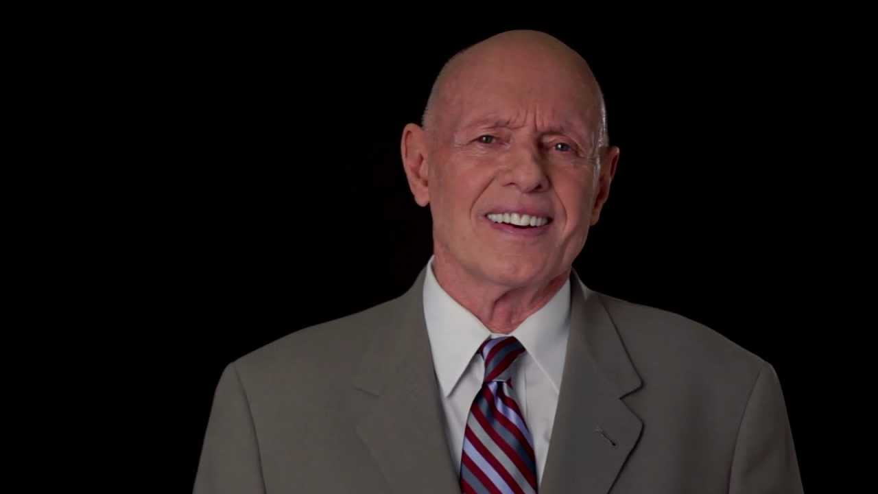 Dr. Stephen R. Covey - Family - YouTube