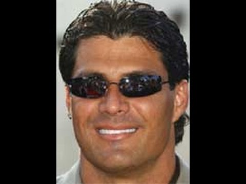 Top 5 Reasons You Can T Blame Canseco For Steroids Youtube