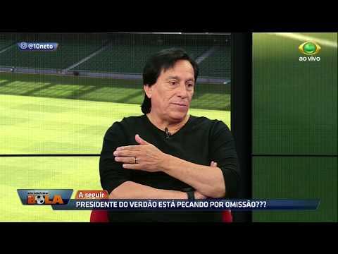 Rojas: Cássio Poderia Ter Jogado