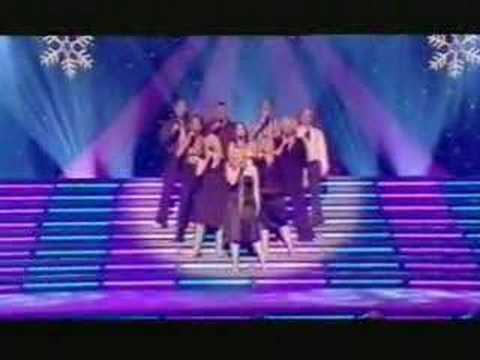 Cardiff Can't Sing Singers Live on BBC1 pt1