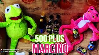 MARCINO - 500 plus (Oficjalny audiotrack)