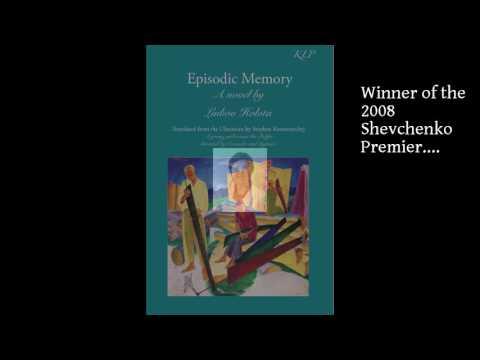"Kalyna Language Press presents ""Episodic Memory"""