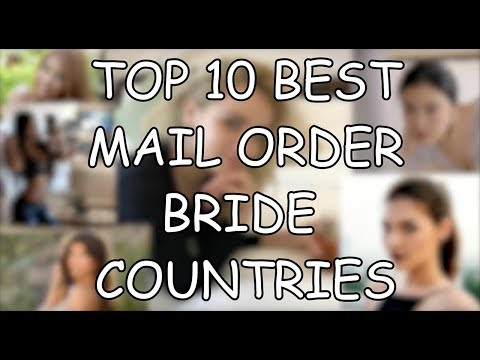 mail order brazilian brides