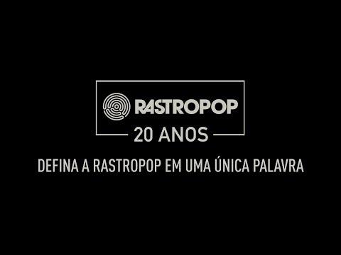 Rastropop