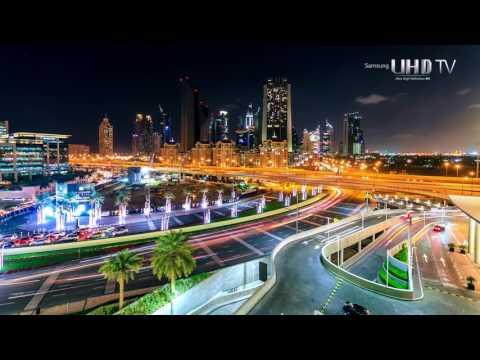 Samsung Dubai 4K