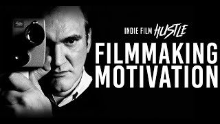 Filmmaking Motivation - What Do You Want To Be Remembered For? - Indie Film Hustle