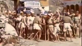 Old Nepal , how car was bought in Nepal